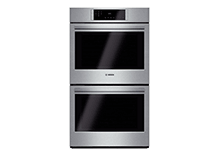View All Electric Double Wall Ovens